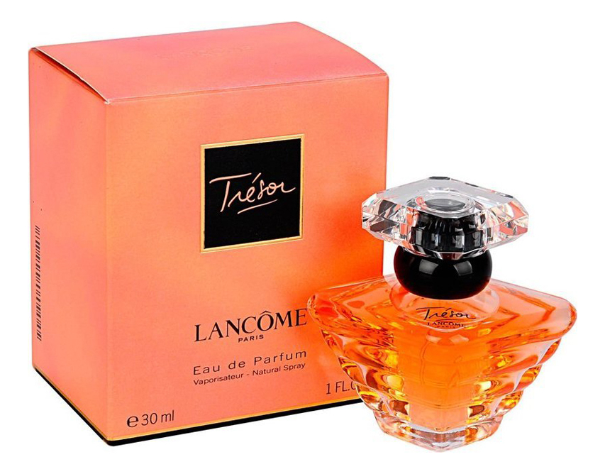 Фото - Lancome Tresor: парфюмерная вода 30мл lancome tresor midnight rose edp