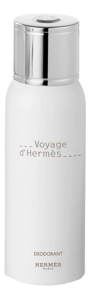 Купить Voyage d'Hermes: дезодорант 150мл