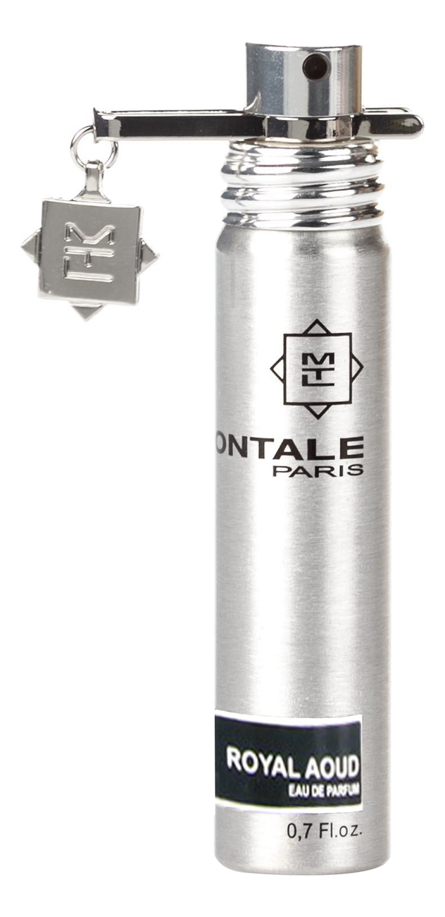 Montale Royal Aoud: парфюмерная вода 20мл montale aoud amber rose