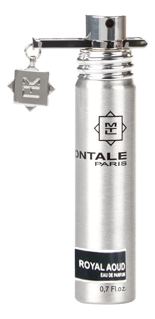 Montale Royal Aoud: парфюмерная вода 20мл montale royal aoud отливант парфюмированная вода 18 мл