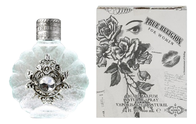for women: парфюмерная вода 100мл недорого