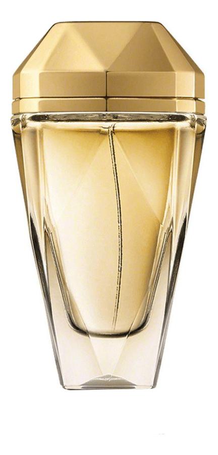 Paco Rabanne Lady Million Eau My Gold!: туалетная вода 80мл тестер paco rabanne lady million monopoly парфюмерная вода 80мл