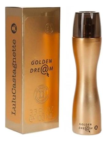 Lulu Castagnette Golden Dream: туалетная вода 100мл lulu castagnette je t m туалетная вода 100мл