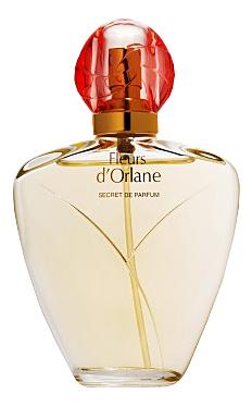 Fleurs d'Orlane: туалетная вода 30мл j aime les fleurs туалетная вода 30мл