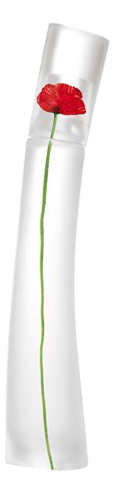 Kenzo Flower Summer Fragrance: туалетная вода 50мл тестер недорого