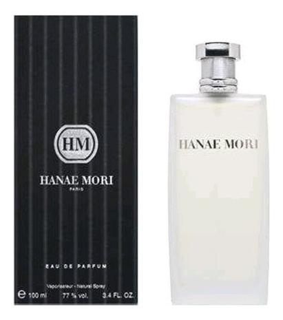 men: парфюмерная вода 100мл hanae mori no 4 туалетная вода 100мл