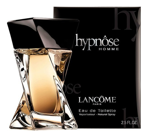 Lancome Hypnose Homme: туалетная вода 75мл lancome hypnose volume a porter set limited edition
