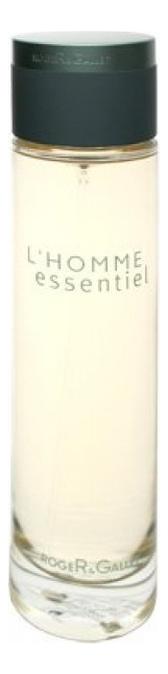 Купить L'Homme Essentiel: туалетная вода 100мл, Roger & Gallet