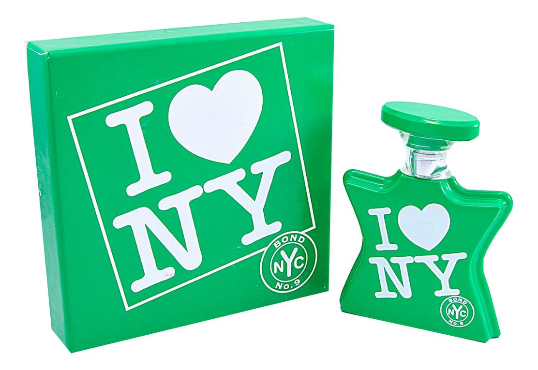 Фото - I Love New York Earth Day: парфюмерная вода 50мл desired earth парфюмерная вода 50мл запаска