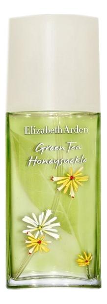 Green Tea Honeysuckle: туалетная вода 100мл тестер elizabeth arden green tea lavender туалетная вода 100мл тестер