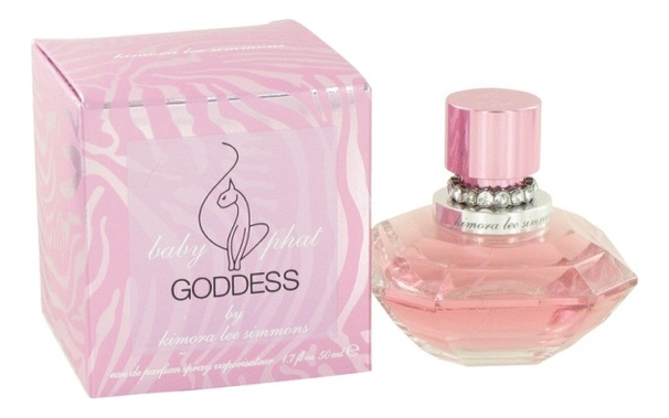 Baby Phat Goddess Kimora Lee Simmons: парфюмерная вода 50мл