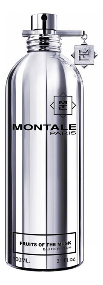Фото - Fruits Of The Musk: парфюмерная вода 100мл montale roses musk парфюмерная вода 100мл