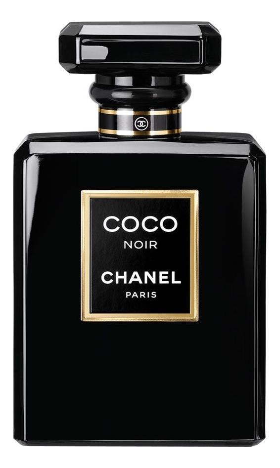 Chanel Coco Noir: парфюмерная вода 100мл тестер coco chanel
