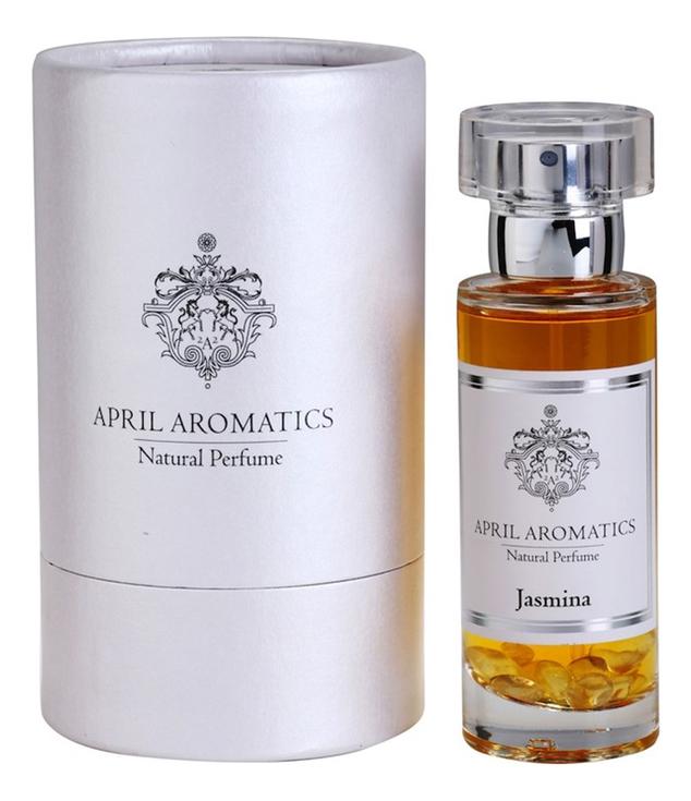 April Aromatics Jasmina: парфюмерная вода 30мл april aromatics bohemian spice парфюмерная вода 30мл