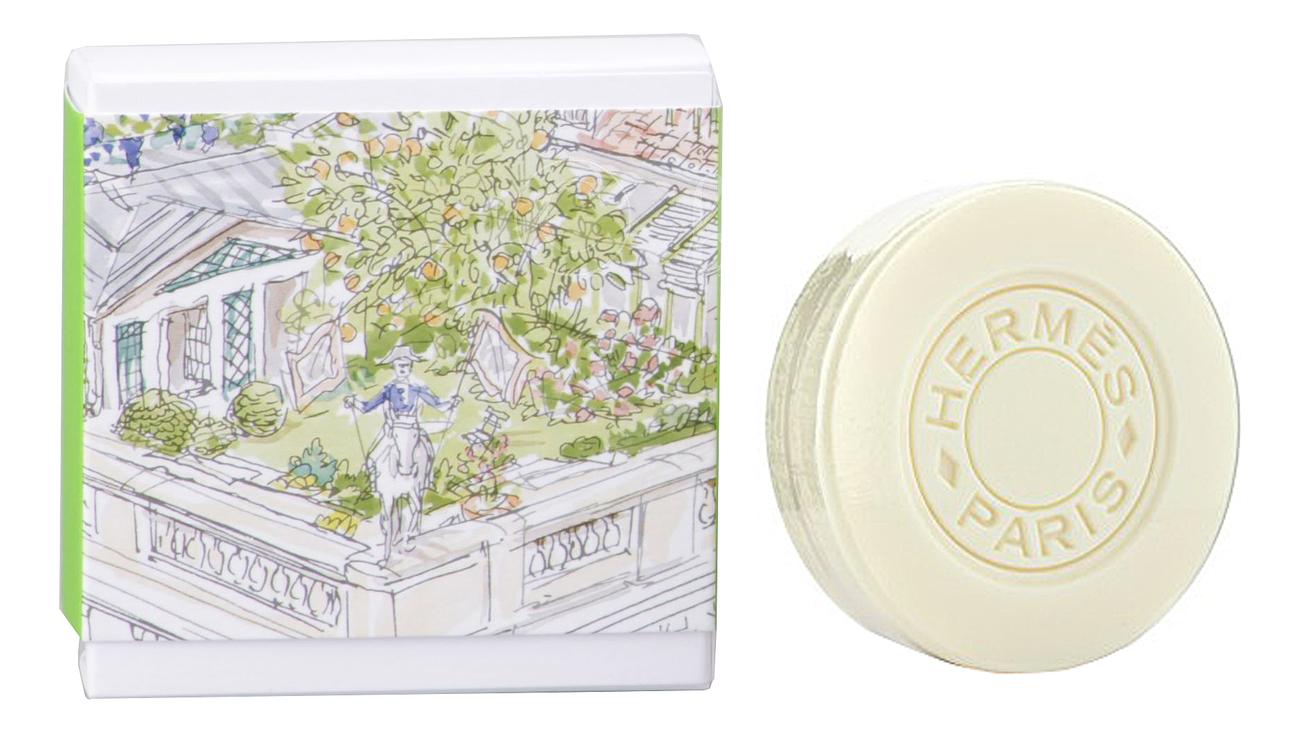 Купить Un Jardin Sur Le Toit: мыло 100г, Hermes