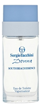 Sergio Tacchini Donna South Beach Essence: туалетная вода 30мл тестер