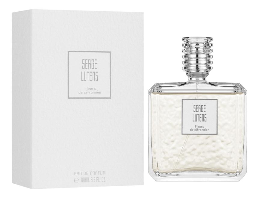 Fleurs De Citronnier: парфюмерная вода 100мл fleurs de gardenia парфюмерная вода 75мл