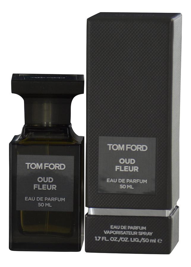 Фото - Oud Fleur: парфюмерная вода 50мл fantastic oud парфюмерная вода 50мл