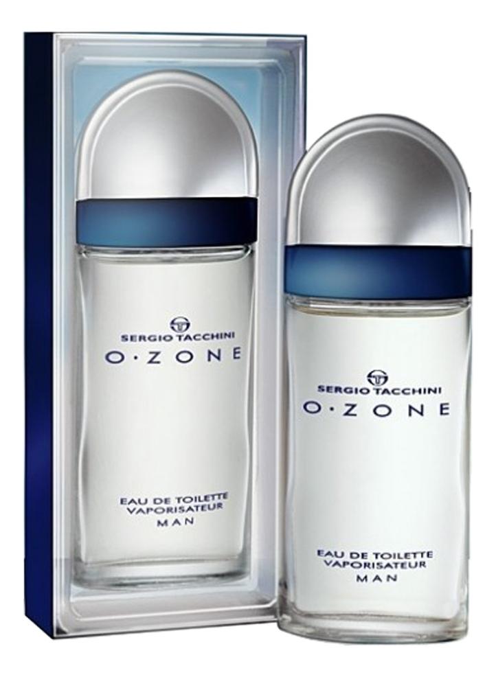 O'zone for men: туалетная вода 30мл passenger cruise for men туалетная вода 30мл