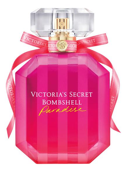 Victorias Secret Bombshell Paradise: парфюмерная вода 100мл victorias secret tease rebel парфюмерная вода 100мл