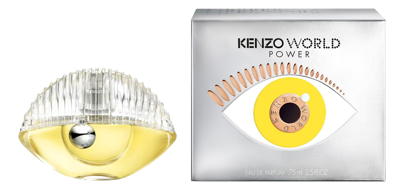 Kenzo World Power: парфюмерная вода 75мл