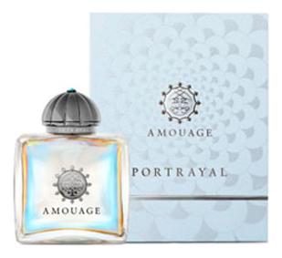 Amouage Portrayal Woman: парфюмерная вода 50мл amouage portrayal woman парфюмерная вода 2мл