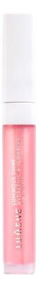 Купить Увлажняющий блеск для губ придающий объем и сияние Luminous Shine Hydrating & Plumping Lip Gloss 5мл: No 6, Увлажняющий блеск для губ придающий объем и сияние Luminous Shine Hydrating & Plumping Lip Gloss 5мл, Lumene