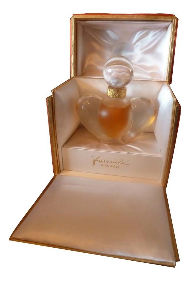 Купить Farouche: духи 30мл, Nina Ricci