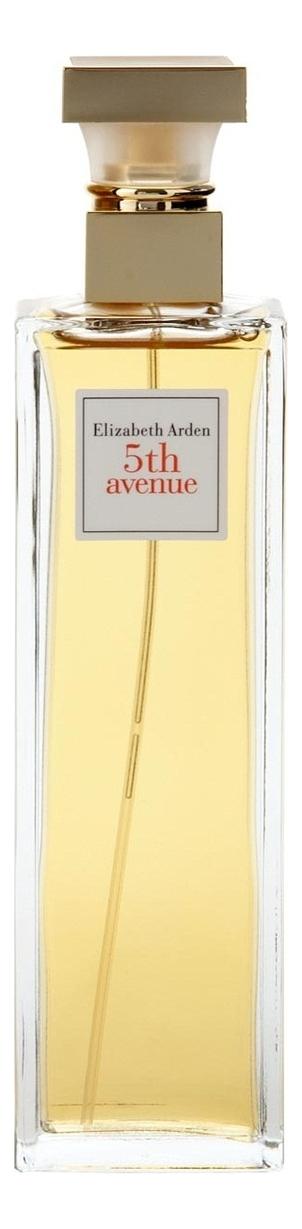 Elizabeth Arden 5th Avenue — женские духи, парфюмерная и туалетная вода Элизабет Арден 5 Авеню — купить по лучшей цене в интернет-магазине Randewoo