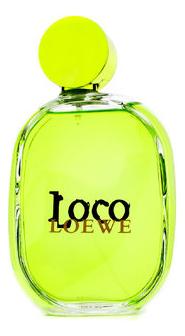 Loewe Loco Eau De Parfum: парфюмерная вода 100мл тестер алешина ирина поведение потребителей учебник