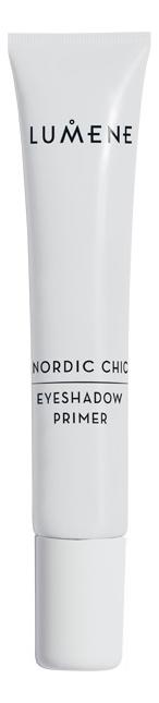 Фото - Праймер для макияжа глаз Nordic Chic Eyeshadow Primer 5мл праймер для макияжа глаз nordic chic eyeshadow primer 5мл