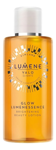 Фото - Придающий сияние лосьон с витамином C Nordic-C Glow Lumenessence Brightening Beauty Lotion 150мл очищающий гель скраб для лица придающий сияние nordic c [valo] 125мл