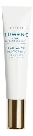 Восстанавливающий крем-уход для области вокруг глаз Nordic Repair Radiance Restoring Recovery Eye Cream 15мл крем lumene kirkas radiance boosting cleansing cream 150 мл