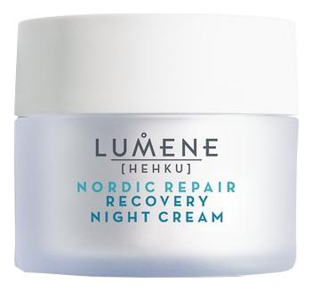 Восстанавливающий ночной крем-уход Nordic Repair Recovery Night Cream 50мл