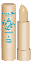 Victoria Shu BARCELONA Корректор-стик для лица Angel's Skin Corrector-Stick 4,5г