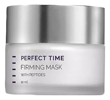 Купить Подтягивающая маска для лица Perfect Time Firming Mask: Маска 50мл, Holy Land