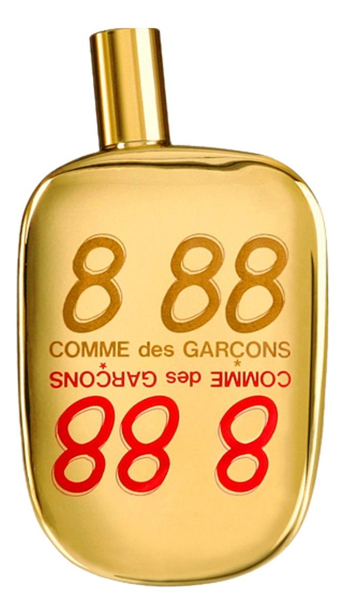 Comme des Garcons ''8 88'': парфюмерная вода 100мл тестер недорого