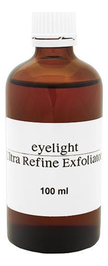 Комбинированный пилинг на основе фруктовых экстрактов с витаминами Eyelight Ultra Refine Exfoliator 100мл holy land youthful крем