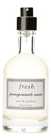 Fresh Pomegranate Anise: парфюмерная вода 100мл