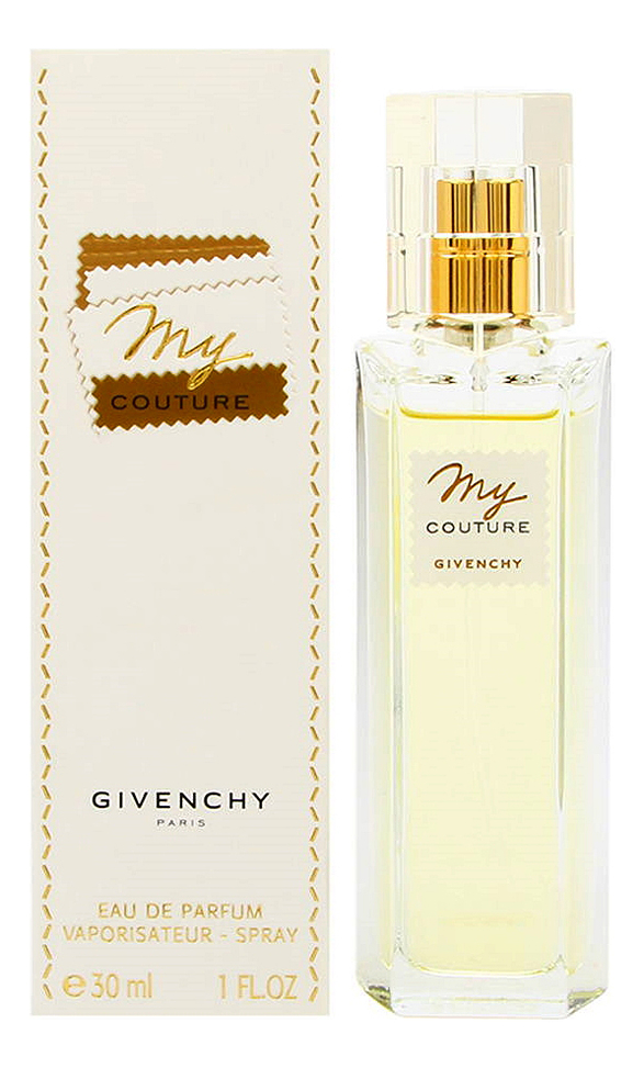 Givenchy My Couture: парфюмерная вода 30мл фото