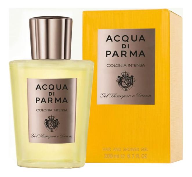 Купить Colonia: гель для душа 200мл, Acqua di Parma