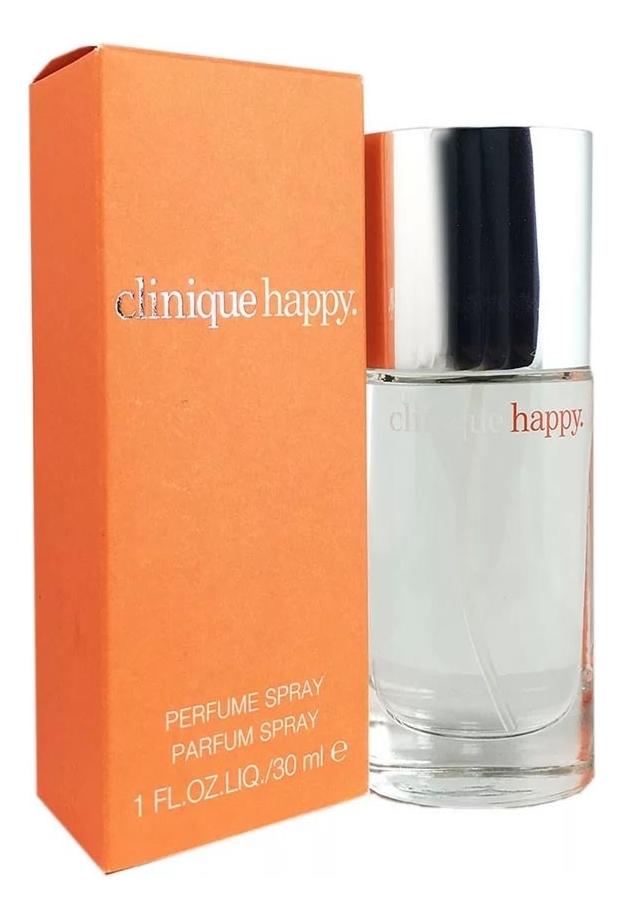 Купить Happy for women: духи 30мл, Clinique