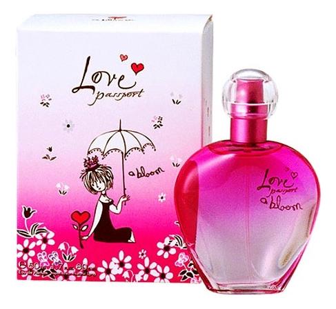 Фото - Bloom: парфюмерная вода 50мл tresor in love парфюмерная вода 50мл тестер