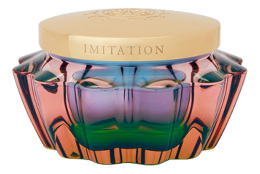 Купить Imitation For Woman: крем для тела 200мл, Amouage