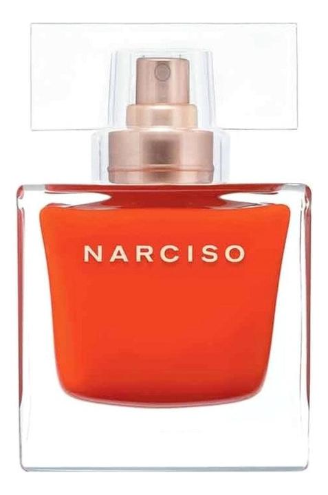 Narciso Eau De Toilette Rouge: туалетная вода 90мл, Narciso Rodriguez  - Купить