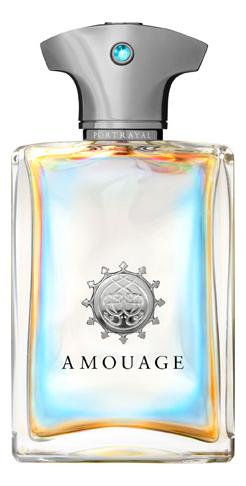 Amouage Portrayal Man: парфюмерная вода 100мл тестер