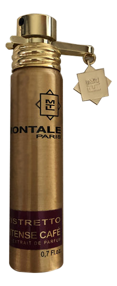 Montale Ristretto Intense Cafe: парфюмерная вода 20мл montale starry nights парфюмерная вода 20мл