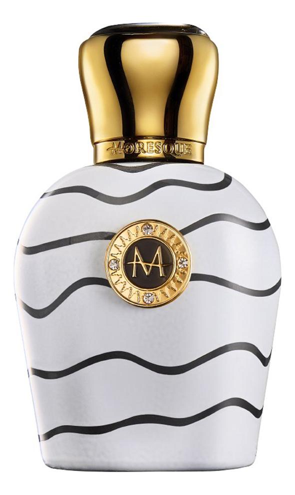Moresque White Duke: парфюмерная вода 50мл фото