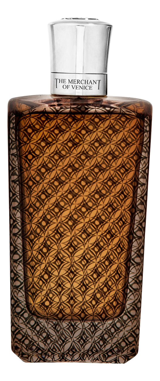 The Merchant Of Venice Ottoman Amber: парфюмерная вода 100мл тестер the vagabond prince bass solo парфюмерная вода 100мл тестер
