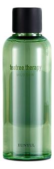 Купить Тонер для лица с экстрактом зеленого чая Tea Tree Therapy Mild Skin 180мл, EUNYUL